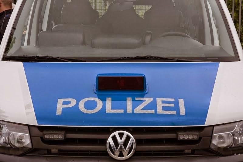 polizei BL Symbol Bernau LIVE