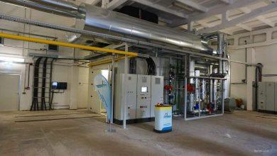 Photo of Neues Blockheizkraftwerk An der Viehtrift in Bernau eingeweiht