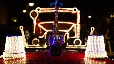 Photo of Weihnachtsparade in Zepernick zog tausende Besucher an – Alle Bilder