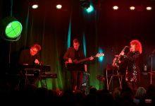 Photo of Kulturherbst Bernau – Tina Tandler und Band begeisterten im Ofenhaus