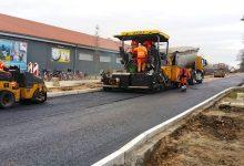 Photo of Asphaltarbeiten in Schönow begonnen – Fertigstellung nächste Woche