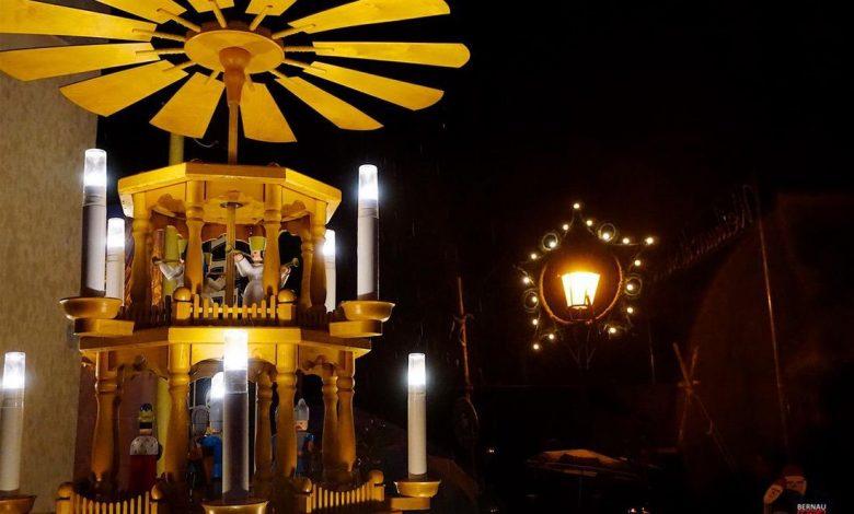 Photo of Advents- und Weihnachtsmärkte am Wochenende in unserer Region