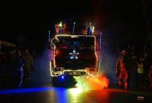 Photo of Am Samstag: Weihnachtsparade der Feuerwehren in Zepernick – alle Infos