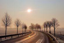Photo of Wir wünschen Euch einen frostigen guten Morgen aus Bernau