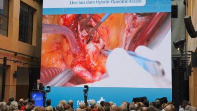 Photo of 27. Tag des Herzzentrums in Bernau – Faszinierende Einblicke