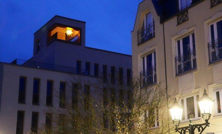 Photo of Baustellen-Tour – Stadt Bernau lädt zur Rathausbesichtigung ein
