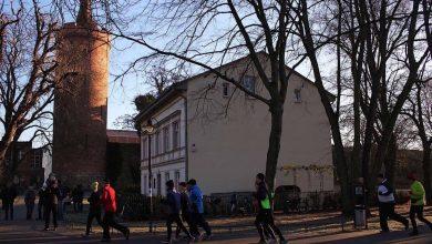 Photo of Einladung zum morgigen Silvesterlauf durch den Stadtpark Bernau