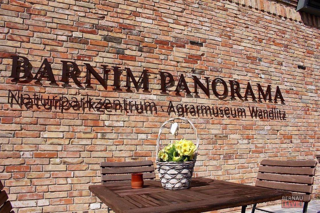 Barnim Panorama Wandlitz