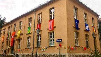 Photo of Hier muss man seine Partei schon sehr lieb haben – Jubiläum in Bernau