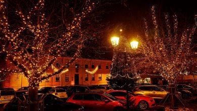 Photo of Pünktlich zum 1. Advent – über 170.000 Lichtlein in Bernau