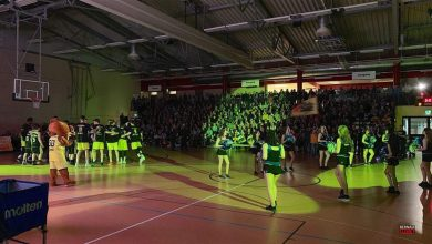 Photo of LOK BERNAU empfängt am 3. Advent die Giants Düsseldorf