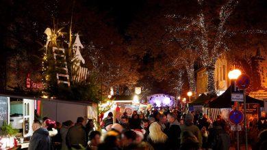 Photo of Das war der diesjährige Bernauer Weihnachtsmarkt – hat er Euch gefallen?