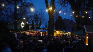 Photo of Weihnachtsmärkte in Ladeburg und Blumberg luden zum Verweilen ein