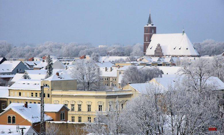 Photo of Hallo aus Bernau und allen einen schönen 3. Advent
