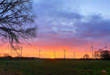 Photo of Guten Morgen aus Bernau und Euch einen schönen Dienstag