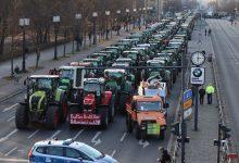 Photo of Landwirte-Demo in Berlin – jetzt geht es wieder nach Hause