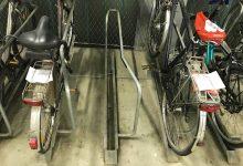 Photo of Fahruntüchtige Räder werden aus dem Fahrradparkhaus Bernau entfernt