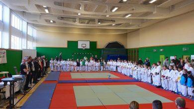 Photo of Zahlreiche Medaillen beim Neujahrsturnier im Ju-Jutsu-Fighting in Bernau