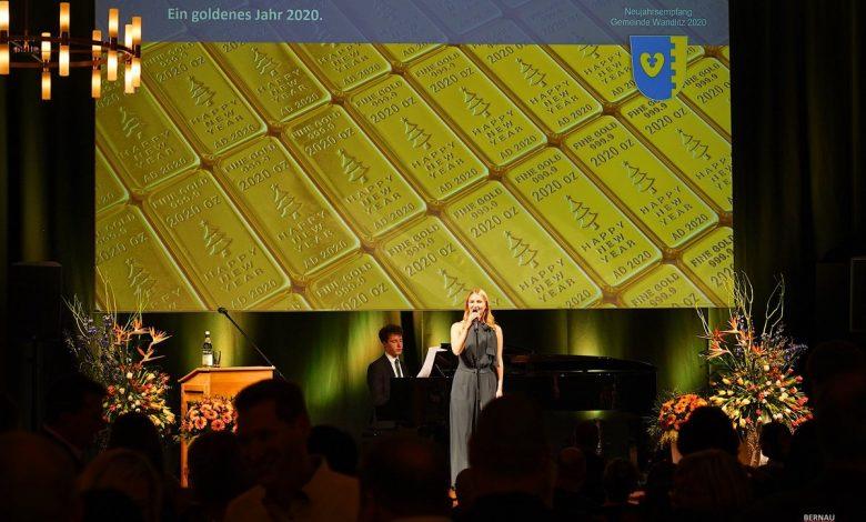 """Photo of Neujahrsempfang Wandlitz – Start in die """"goldenen zwanziger"""""""