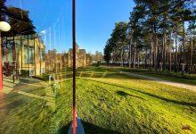 Photo of Bauhaus Denkmal Bernau – Ausstellung, Außenanlagen, Besucherzentrum