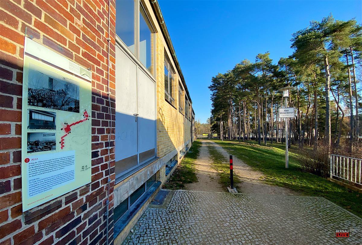 Bauhaus Bernau