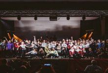 Photo of Die Eastside Fun Crew bietet in und um Bernau Tanzkurze für Kinder ab 6 Jahren