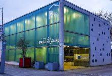 Photo of Mehr Fahrradboxen im Fahrradparkhaus am Bahnhof Bernau?