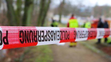 Photo of Mann in Bernau vermutlich mit Messer schwer verletzt