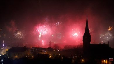 Photo of Bernau feiert Silvester – Willkommen im neuen Jahr 2020