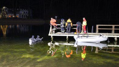Photo of Seit zwei Tagen wird nach einer Vermissten am Obersee in Lanke gesucht