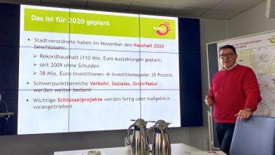 Photo of Bernau 2020 – Baustellen, anstehende Projekte und Fertigstellungen