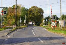 Photo of Wochenend-Vollsperrung der Pankstraße in Bernau