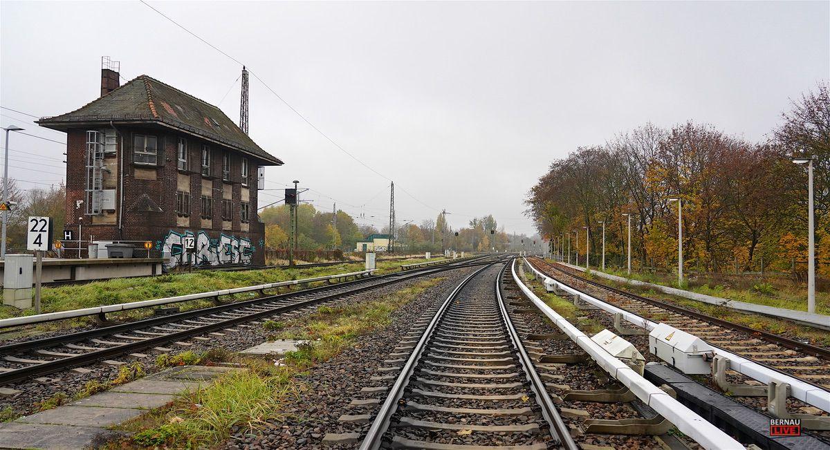 S Bahn Bernau Bernau LIVE 0000