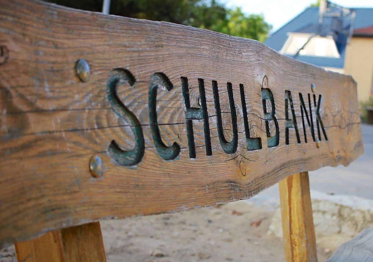 Schule in Bernau Bernau LIVE 0000