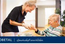 Photo of Stellenangebot Hoffnungstaler Stiftung Lobetal: Pflegekraft (m/w/d)