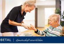 Photo of Stellenangebot Lobetal: Pflegefachkraft als Dauernachtwache (m/w/d)