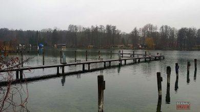 Photo of Guten Morgen aus Bernau und allen einen pünktlichen Feierabend