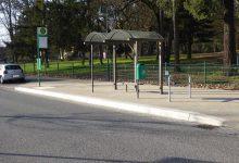 """Photo of """"Am Heidehaus"""" in Panketal wurden zwei barrierefreie Haltestellen errichtet"""