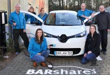 Photo of #SaubereLuft im Barnim – BARshare erhält Förderung für weitere Fahrzeuge