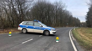 Photo of Verkehrshinweis: Kampfmittelsprengung an der Schönwalder Chaussee