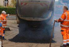 Photo of Etwa 35 unbefestigte Straßen in Bernau erhalten 2020 eine Asphaltschicht