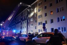 Photo of Wohnungsbrand in Bernau – Brandmelder verhinderte Schlimmeres