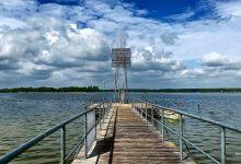 Photo of Das Strandbad Wandlitzsee will ab Mai wieder seine Türen öffnen
