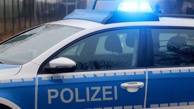 Photo of Bernau: Ladendieb schlug mit Seil und einem Scharnier um sich