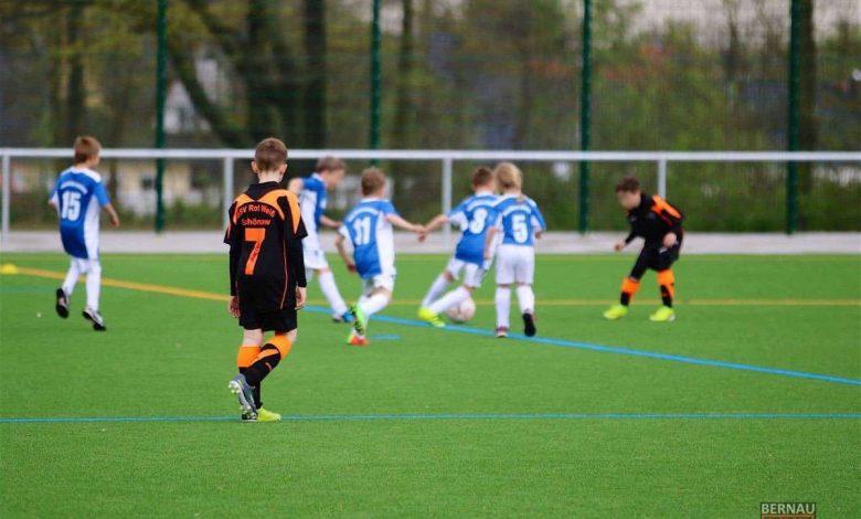 Photo of Bernaus Partnerstadt Skwierzyna lädt Junior-Kicker aus Bernau ein