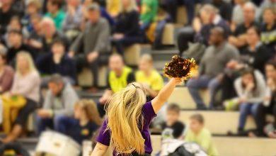 Photo of Heimspiel: LOK BERNAU empfängt am Samstag WWU Baskets Münster
