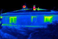Photo of Stadtwerke Bernau bieten Thermografie-Checks fürs Eigenheim
