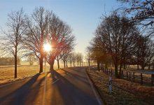 Photo of Die Sonne scheint in und um Bernau – Euch einen schönen Tag