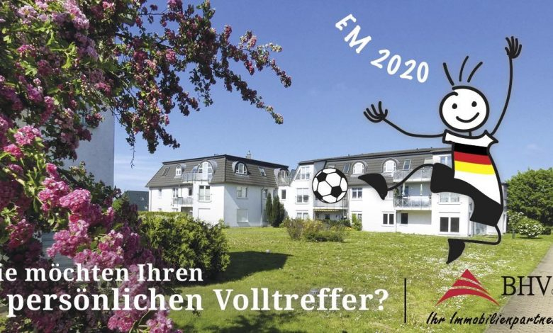 Photo of Stellenangebot in Bernau: Immobilienkauffrau/-mann (m/w/d)