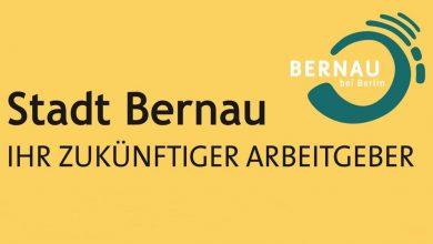Photo of Stellenangebot der Stadt Bernau: Sachbearbeiter im Hauptamt (m/w/d)